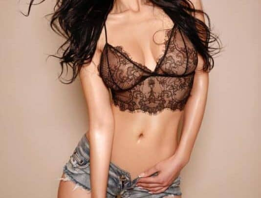 Erotic massage Kensington Sara from Secret Tantric