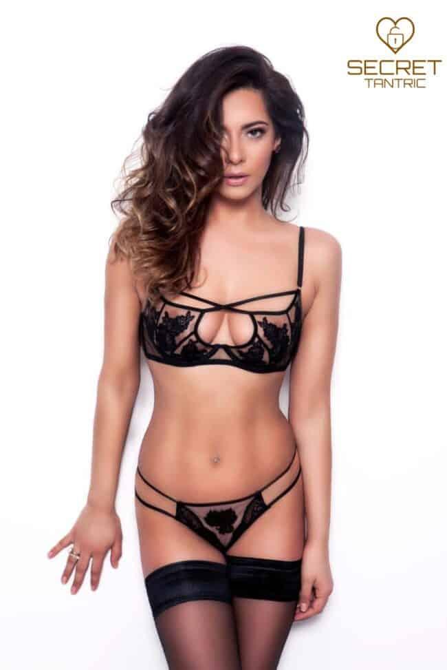 Erotic Massage Mayfair | Gabriela | Secret Tantric Massage London 8