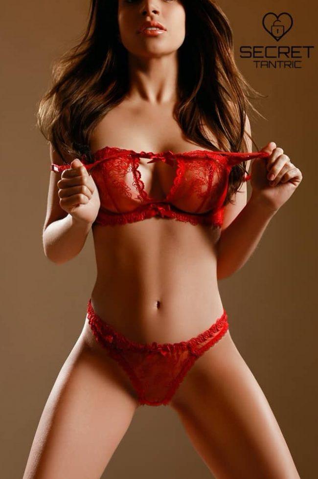 Chloe | Erotic masseuse Mayfair London