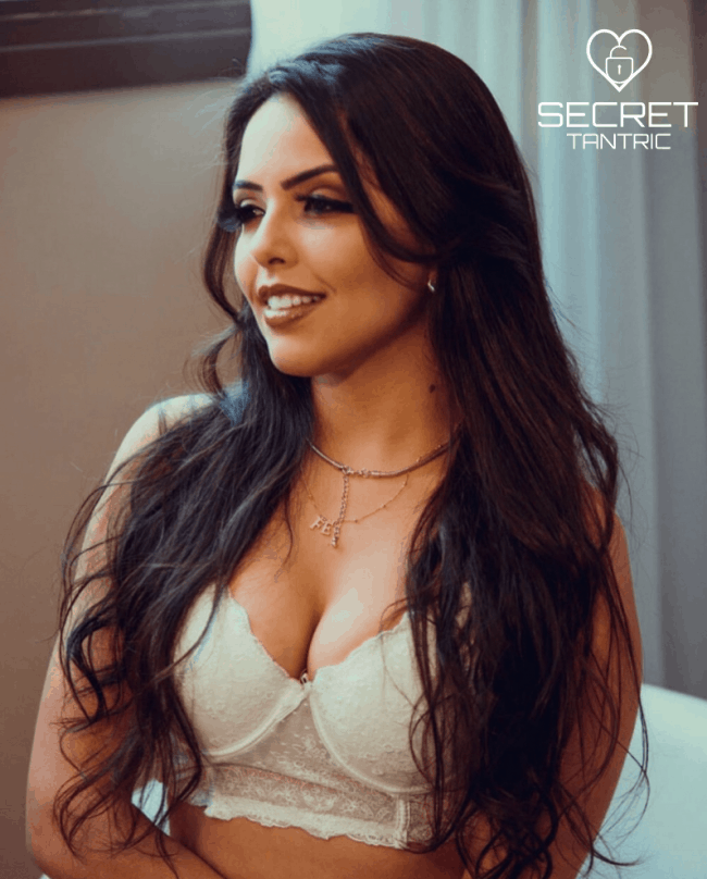 Juliana Tantra Massage in Chelsea