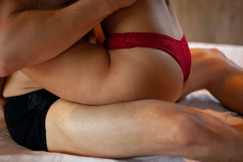 Tantric Sex Positions to Try ASAP - Secret Tantric