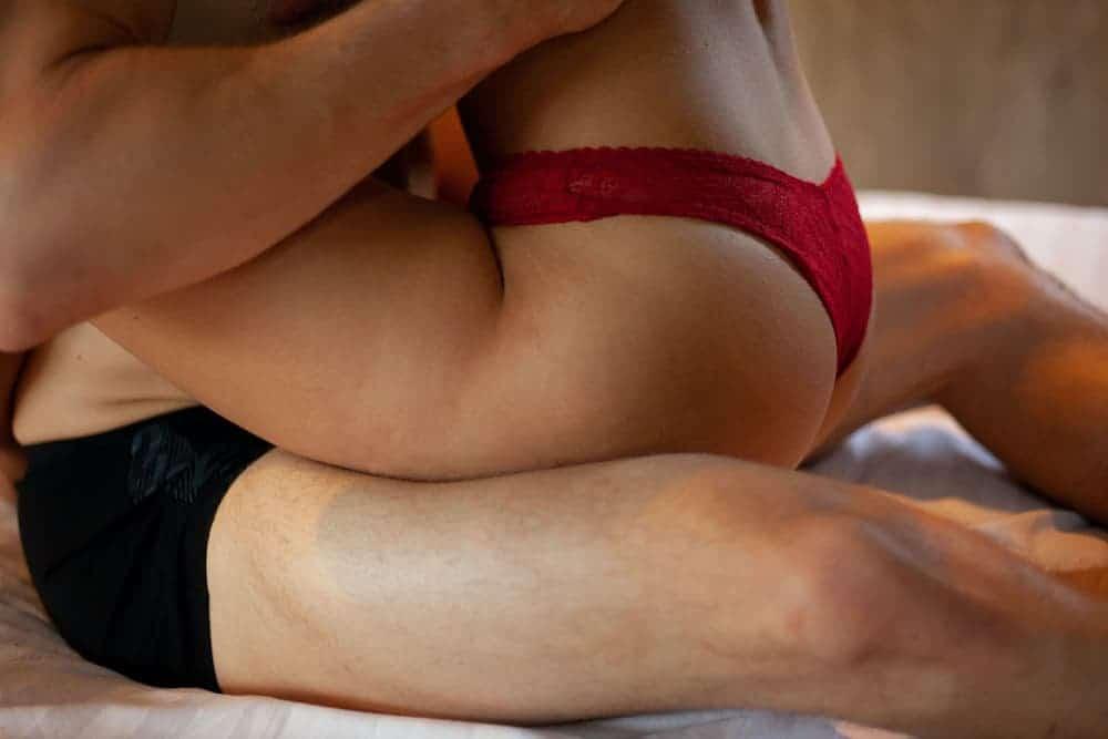 Ways Erotic Massage Can Improve Intimacy Between Couples - Secret Tantric London