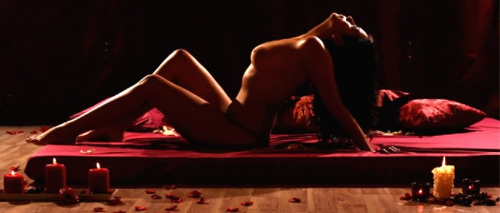 Secrets of Tantric Massage in London