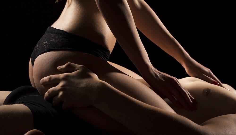 What Happens During a Sensual Massage? - Secret Tantric VIP London